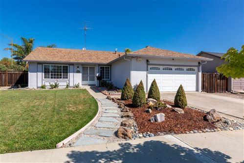 Photo of 4399 Indigo Drive, SAN JOSE, CA 95136 (MLS # ML81851751)