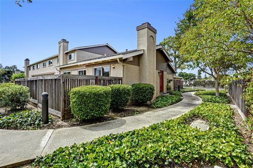 Photo of 1350 Road Runner Terrace #A, SUNNYVALE, CA 94087 (MLS # ML81862751)