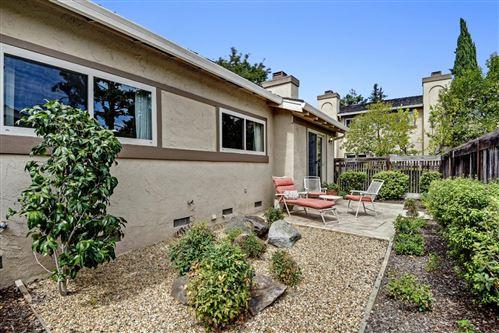 Tiny photo for 1350 Road Runner Terrace #A, SUNNYVALE, CA 94087 (MLS # ML81862751)