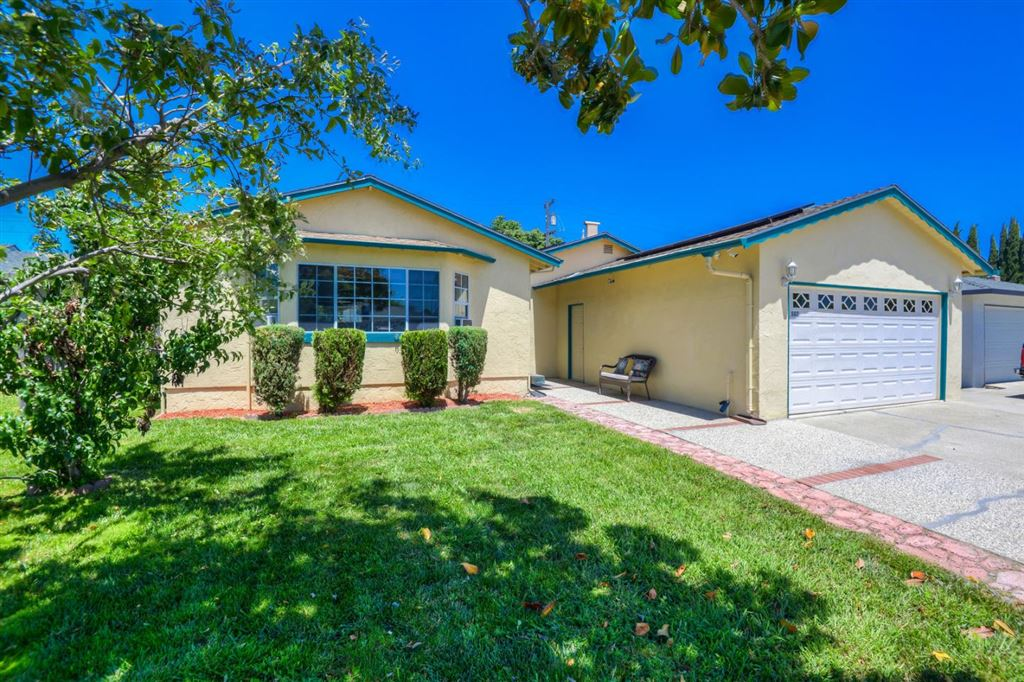 Photo for 507 Easter AVE, MILPITAS, CA 95035 (MLS # ML81754751)