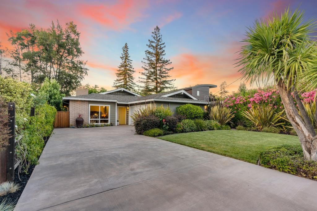 Photo for 209 Valley Street, LOS ALTOS, CA 94022 (MLS # ML81850751)