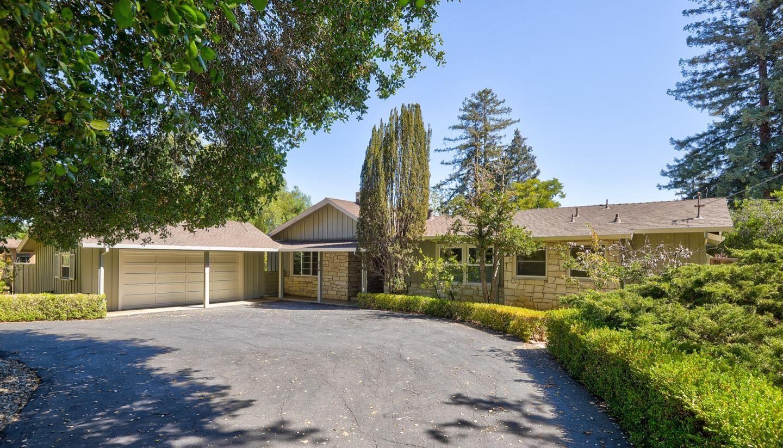 Photo for 830 Laverne Way, LOS ALTOS, CA 94022 (MLS # ML81864751)