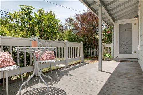 Tiny photo for 1023 N Branciforte AVE, SANTA CRUZ, CA 95062 (MLS # ML81793752)