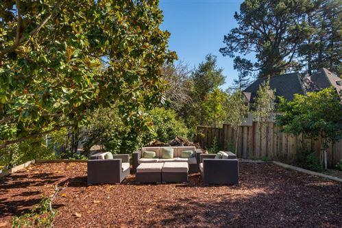 Tiny photo for 601 Chiltern RD, HILLSBOROUGH, CA 94010 (MLS # ML81828752)