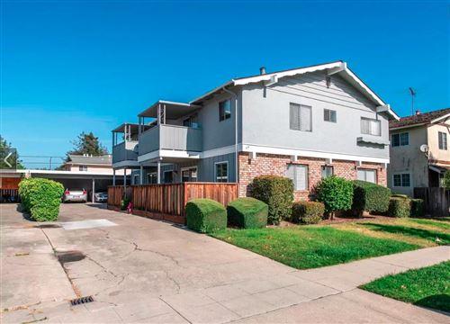 Photo of 519 Northlake DR, SAN JOSE, CA 95117 (MLS # ML81835752)