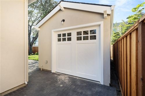 Tiny photo for 1020 Toyon Drive, BURLINGAME, CA 94010 (MLS # ML81839752)