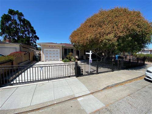 Photo of 708 South Norfolk Street, SAN MATEO, CA 94401 (MLS # ML81853752)