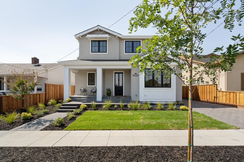 Photo for 1020 Toyon Drive, BURLINGAME, CA 94010 (MLS # ML81839752)
