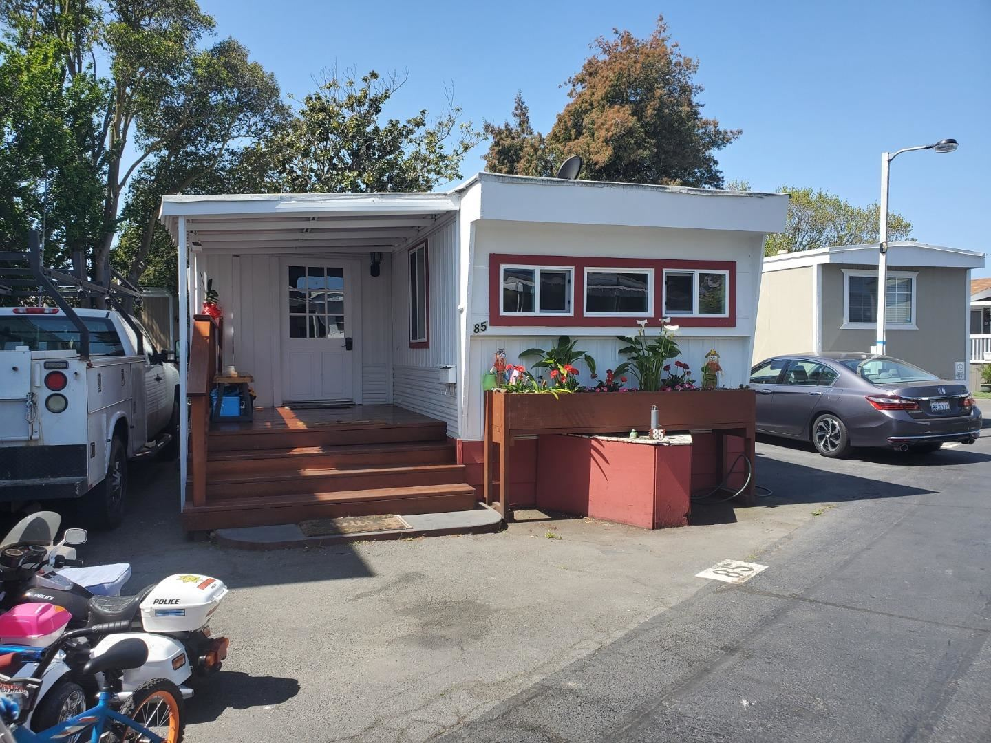 3499 East Bayshore Road, Redwood City, CA 94063 - #: ML81840752