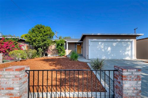 Photo of 1469 Hillsdale AVE, SAN JOSE, CA 95118 (MLS # ML81811753)