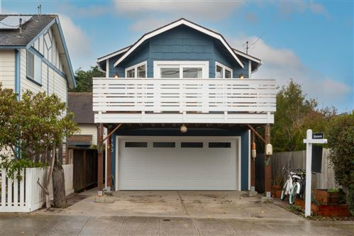 Photo of 150 San Jose AVE, PACIFICA, CA 94044 (MLS # ML81819753)