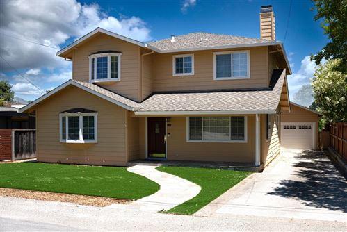 Photo of 1623 Corte Via, LOS ALTOS, CA 94024 (MLS # ML81855753)