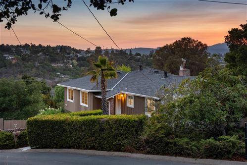 Tiny photo for 2504 Monserat Avenue, BELMONT, CA 94002 (MLS # ML81863753)