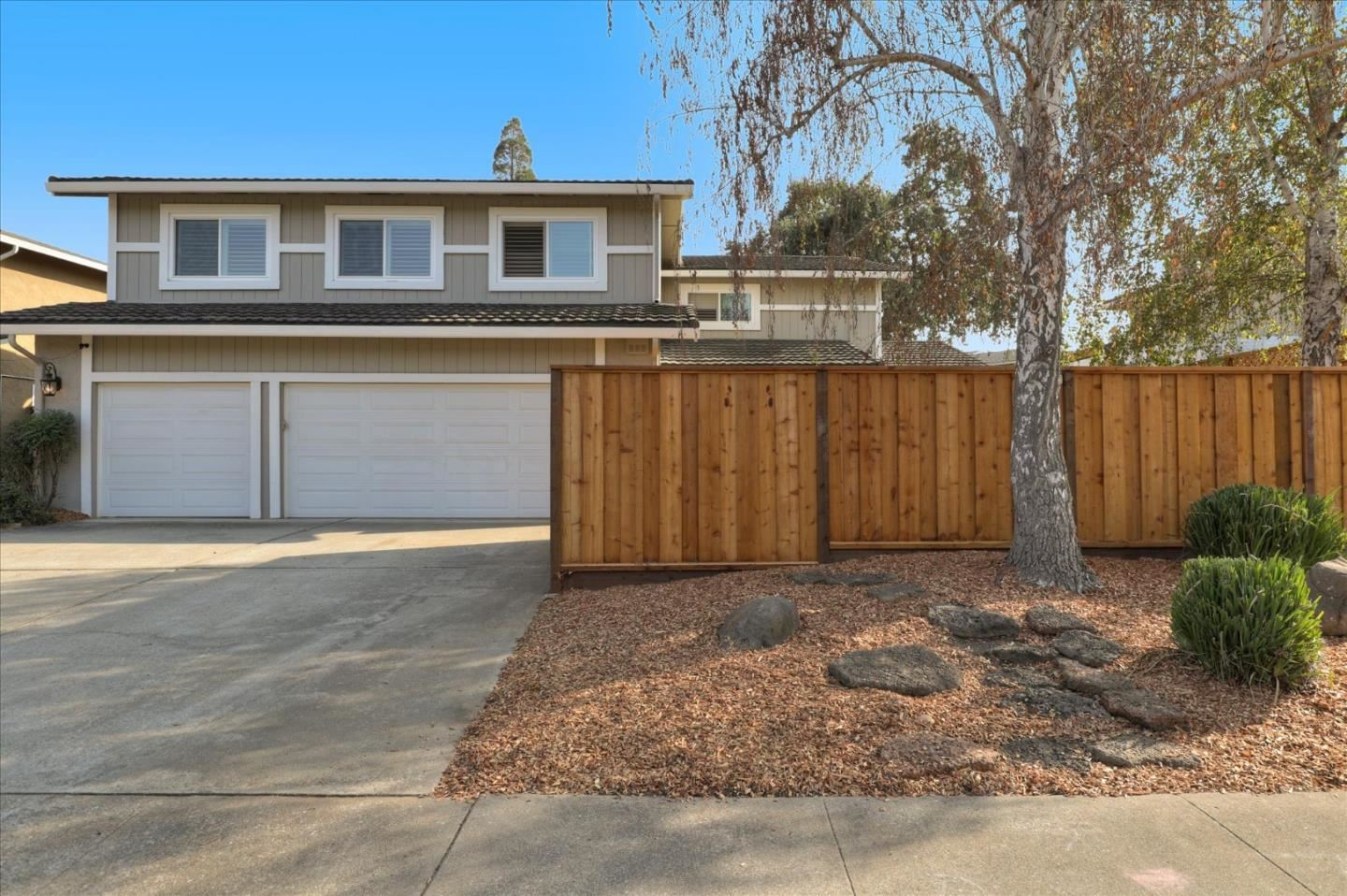 1010 Creekside CT, Morgan Hill, CA 95037 - #: ML81814753