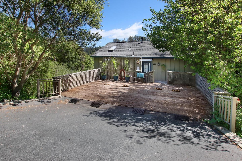 Photo for 833 Loma Prieta Drive, APTOS, CA 95003 (MLS # ML81845753)