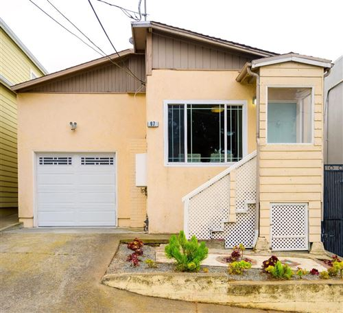 Photo of 67 Werner AVE, DALY CITY, CA 94014 (MLS # ML81794754)