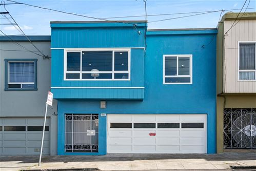 Photo of 855 Bellevue AVE, DALY CITY, CA 94014 (MLS # ML81800754)