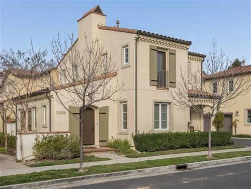 Photo of 1346 Dahlia LOOP, SAN JOSE, CA 95126 (MLS # ML81809754)