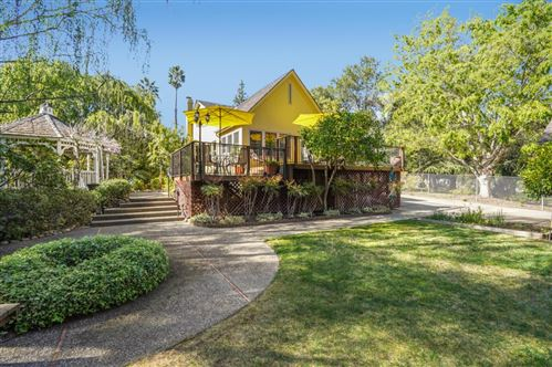 Tiny photo for 208 Belmont AVE, LOS GATOS, CA 95030 (MLS # ML81836754)