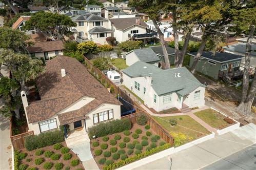 Tiny photo for 615 Pine Street, MONTEREY, CA 93940 (MLS # ML81851754)