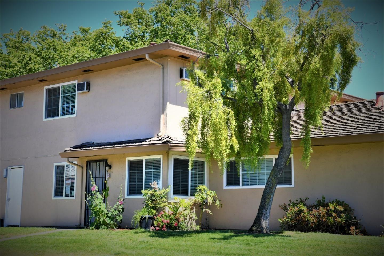 866 Gilchrist Drive #3, San Jose, CA 95133 - MLS#: ML81839754