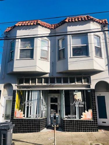 Photo of 24, 26, 28 Hillcrest DR, DALY CITY, CA 94014 (MLS # ML81780755)