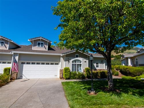Photo of 9008 Village View Drive, SAN JOSE, CA 95135 (MLS # ML81836755)