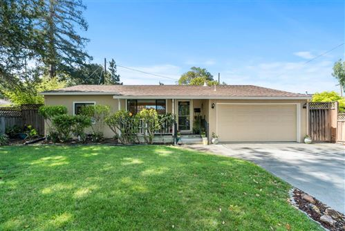 Photo of 2115 Park AVE, SAN JOSE, CA 95126 (MLS # ML81838755)