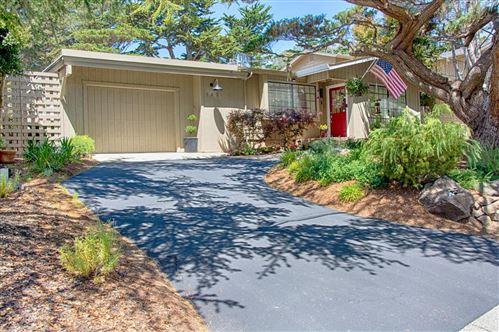 Photo of 349 Los Altos Drive, APTOS, CA 95003 (MLS # ML81842755)