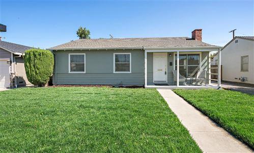 Photo of 2155 Laurel Drive, SANTA CLARA, CA 95050 (MLS # ML81854755)