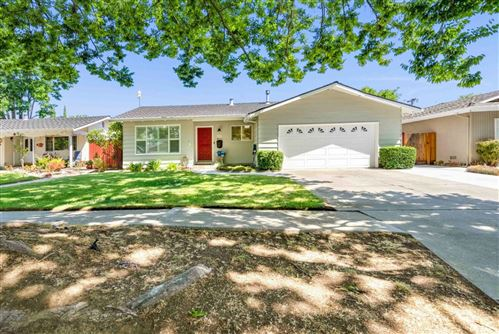 Photo of 4107 Acapulco Drive, CAMPBELL, CA 95008 (MLS # ML81855755)