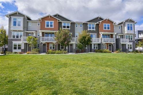 Photo of 817 Galt Terrace #1, SUNNYVALE, CA 94085 (MLS # ML81867755)