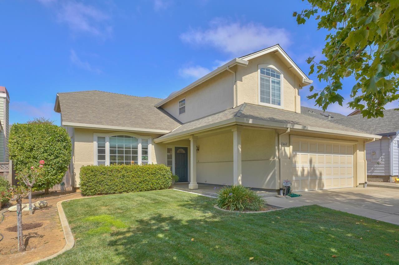 1661 Boston Street, Salinas, CA 93906 - MLS#: ML81860755