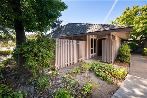 Photo of 10546 Red Fir CT, CUPERTINO, CA 95014 (MLS # ML81797756)