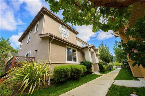 Photo of 603 Woodside CT, SCOTTS VALLEY, CA 95066 (MLS # ML81826756)
