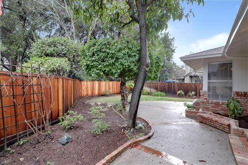 Tiny photo for 1385 Fremont AVE, LOS ALTOS, CA 94024 (MLS # ML81827756)