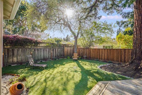 Tiny photo for 659 Palmer LN, MENLO PARK, CA 94025 (MLS # ML81836756)