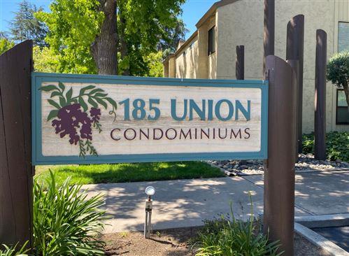Photo of 185 Union Avenue #35, CAMPBELL, CA 95008 (MLS # ML81846756)