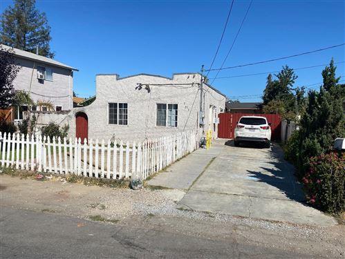 Photo of 3073 East Hills Drive, SAN JOSE, CA 95127 (MLS # ML81859756)