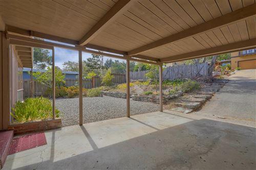 Tiny photo for 251 Via Del Pinar, MONTEREY, CA 93940 (MLS # ML81862756)