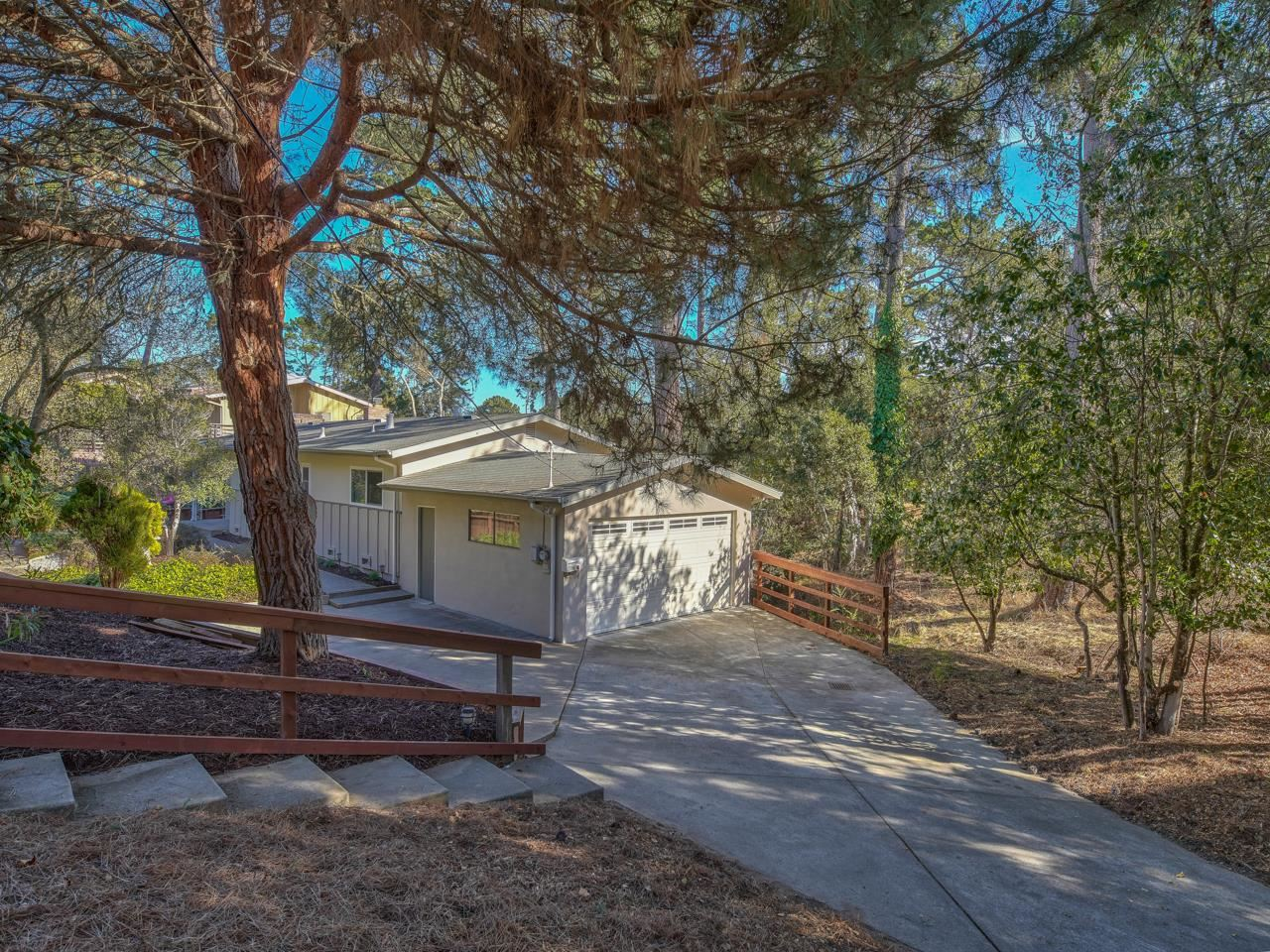 Photo for 97 Via Arcerolo DR, MONTEREY, CA 93940 (MLS # ML81822756)