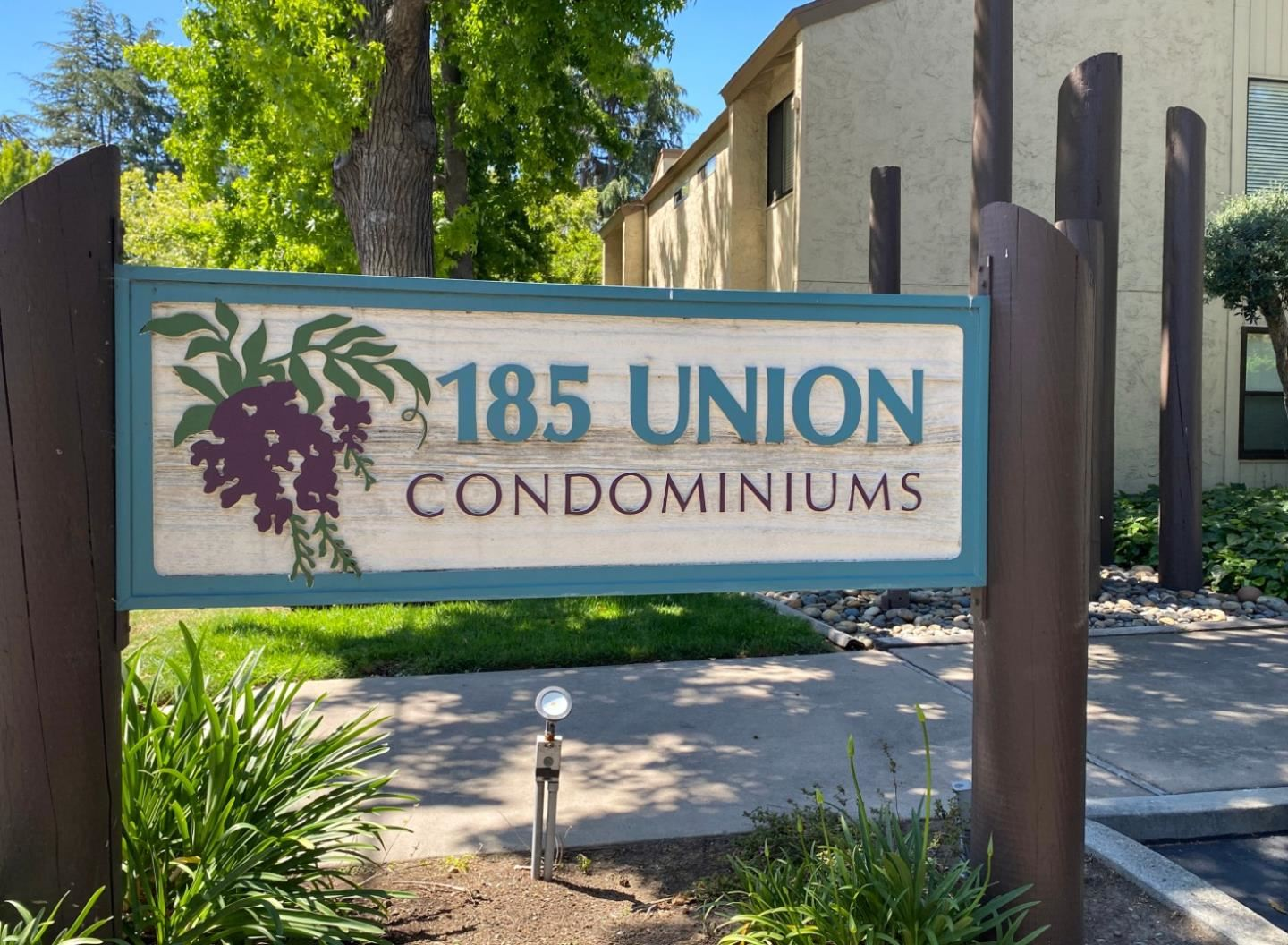 Photo for 185 Union Avenue #35, CAMPBELL, CA 95008 (MLS # ML81846756)