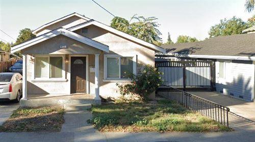 Photo of 911 Harliss Avenue, SAN JOSE, CA 95110 (MLS # ML81842757)