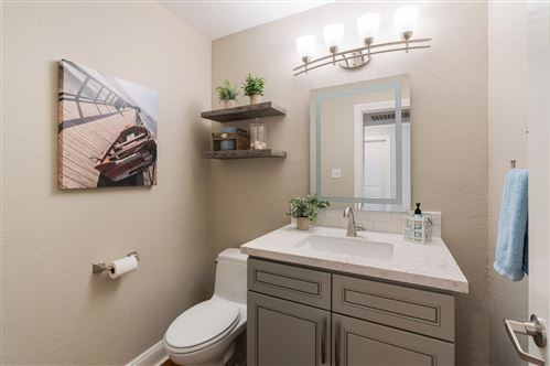 Tiny photo for 2510 Hastings Drive, BELMONT, CA 94002 (MLS # ML81851757)