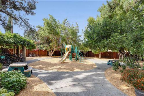 Tiny photo for 2466 West Bayshore Road #1, PALO ALTO, CA 94303 (MLS # ML81865757)
