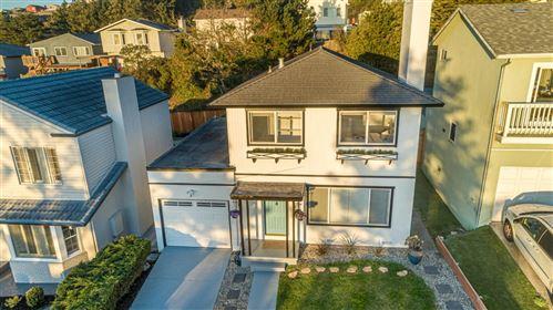 Photo of 359 Inverness Drive, PACIFICA, CA 94044 (MLS # ML81866757)
