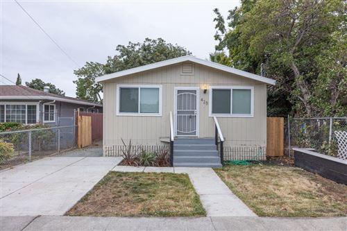 Photo of 425 Sycamore Avenue, HAYWARD, CA 94544 (MLS # ML81867757)