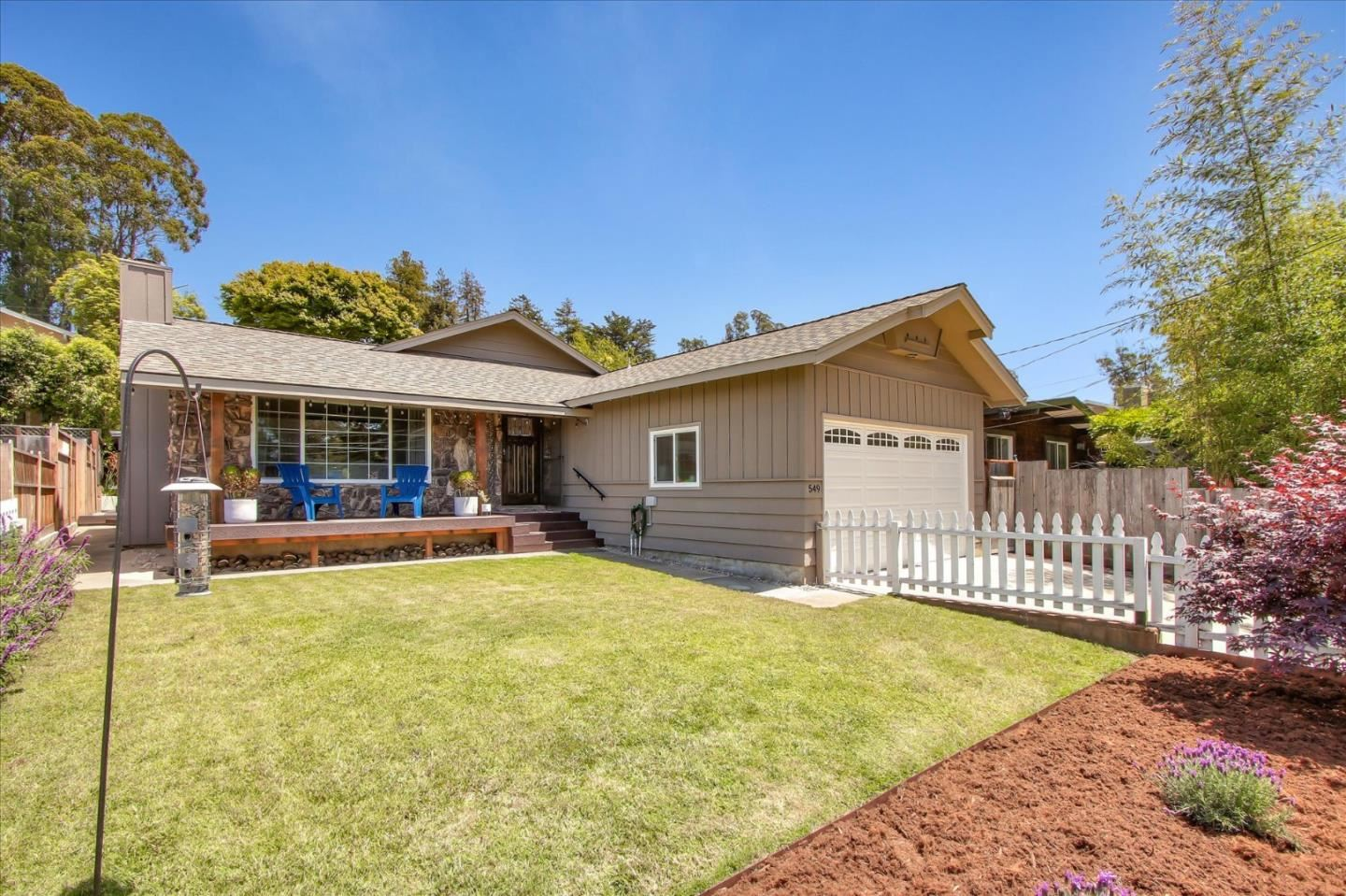 Photo for 549 Clubhouse DR, APTOS, CA 95003 (MLS # ML81793757)
