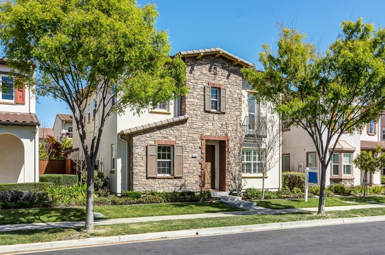 161 Lucy LN, San Ramon, CA 94582 - MLS#: ML81836757