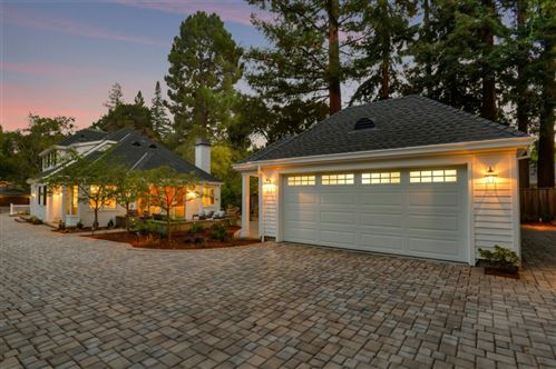 Tiny photo for 65 Maple AVE, ATHERTON, CA 94027 (MLS # ML81812758)